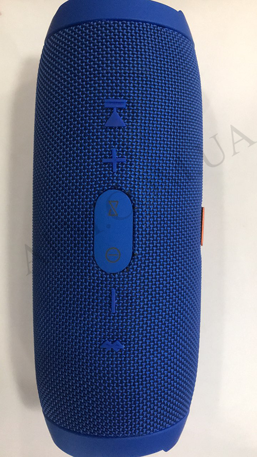 Колонка Bluetooth JBL Charge 3 (copy) синий