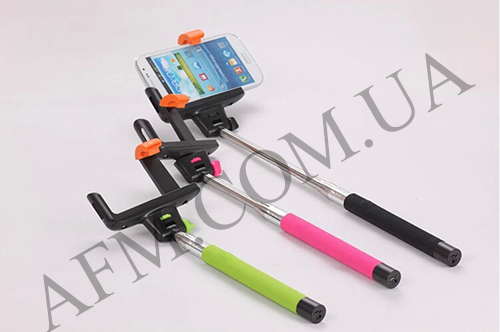 Набор для селфи Monopod Z07-1 (bluetooth)