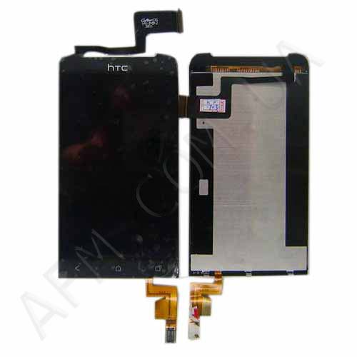 LCD HTC ONE V T320e with touch screen