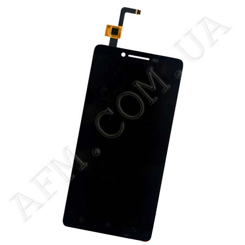 Дисплей (LCD) Lenovo A6000/ A6010/ K3/ K30 with touch screen