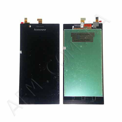 LCD Lenovo K900 with touch screen