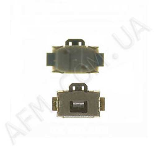 Power button Nokia 2х конт 3100/ 3120/ 5100/ 5210/ 6100/ 6220/ 6230i/ 6510/ 6610/ 6800/ 6810 copy