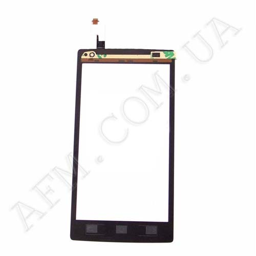 Сенсор (Touch screen) Acer Z150 Liquid Z5 Dual Sim