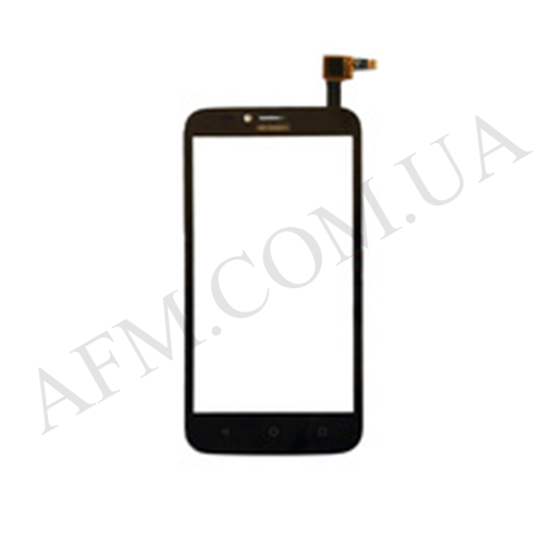 Сенсор (Touch screen) Huawei Y625 black