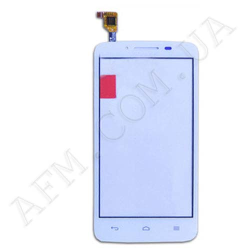 Сенсор (Touch screen) Huawei Y511 U30 white