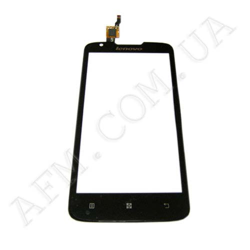 Touch screen (Sensor) Lenovo A680 black