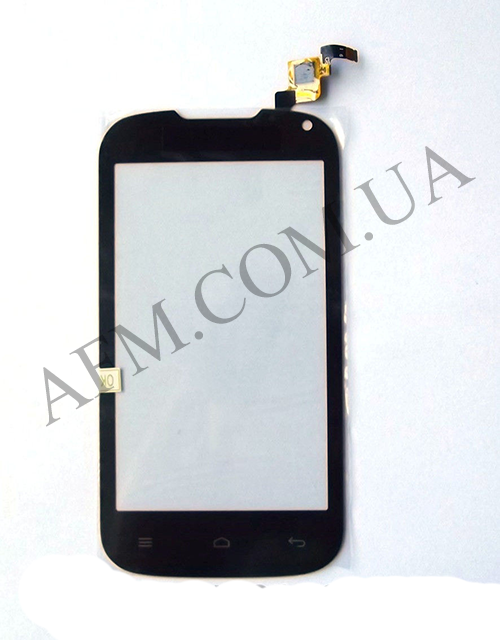 Сенсор (Touch screen) Nomi i401 black