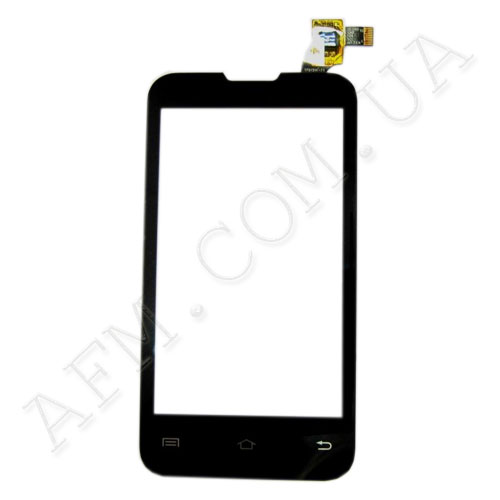 Touch screen (Sensor) Prestigio MultiPhone PAP 4020 Duo