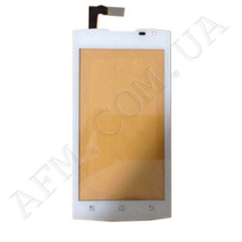 Touch screen (Sensor) Prestigio MultiPhone PAP 4500 Duo white