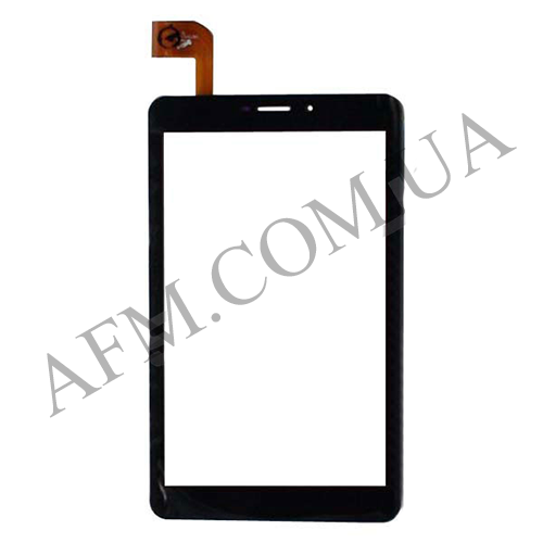 Сенсор (Touch screen) Nomi (183*108) C070010 Corsa PB70PGJ3535 чёрный