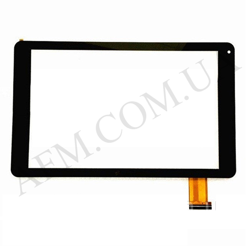 Сенсор (Touch screen) (256*157) 50 pin (VTC5010A33-FPC-3.0, YTG-G10057-F1 V1.0, PB101JG1389, PB1