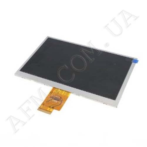 Дисплей (LCD) Acer B1-A71/ B1-710/ B1-A710/ B1-A711/ A100/ Lenovo LePad A1-07 Iconia Tab